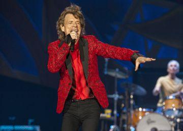 Los Rolling Stones abren el Desert Trip
