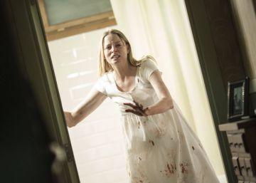 El cine español asusta en inglés