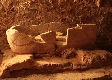 The team unearthing the secrets of Spain's mysterious Tartessian culture