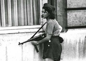 Why the French Resistance wasn't that French after all