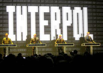 Kraftwerk tenía razón