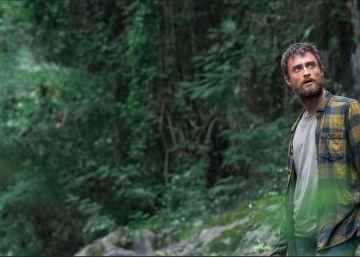 Daniel Radcliffe, perdido en la Amazonía boliviana