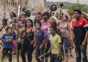 Ecuador se apunta al Oscar con un drama social
