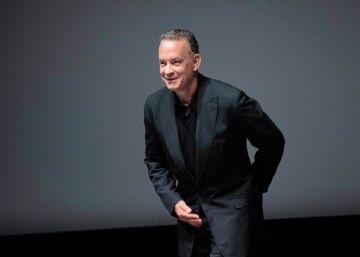 Tom Hanks, el héroe cotidiano