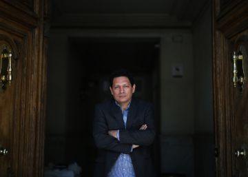 """""""La vida puede terminar a la vuelta de la esquina en El Salvador"""""""