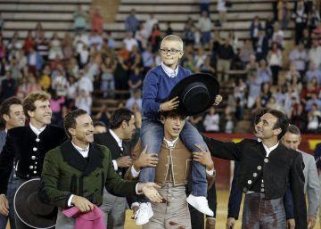 Niño Adrián, enfermo de cáncer y taurino: las redes nos vuelven locos