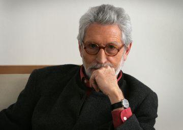 Ignacio Carrión, periodista del mundo entero
