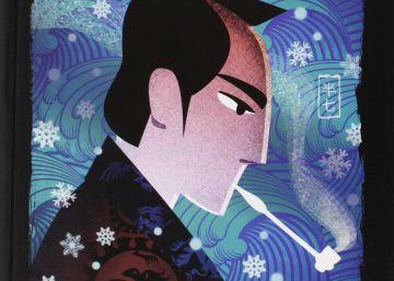 Cuando Sherlock vestía kimono: presuntos culpables del amanecer del misterio japonés