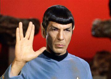 'Star Trek', medio siglo de larga vida y prosperidad