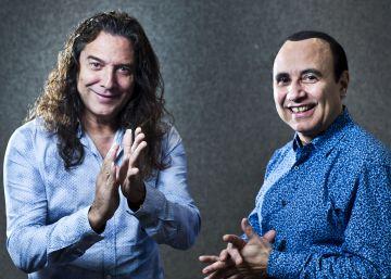 Tomatito y Michel Camilo mantienen viva su chispa