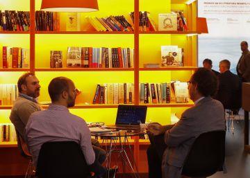 Los editores iberoamericanos piden un libro sin fronteras