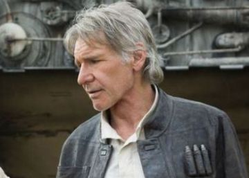 La productora de 'Star Wars' multada con 1,7 millones de euros por el accidente de Harrison Ford