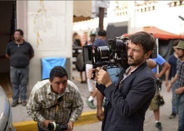 El cine mexicano clama contra Trump a menos de un mes de las elecciones