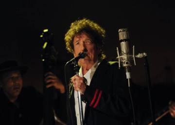 El bello otoño de Bob Dylan