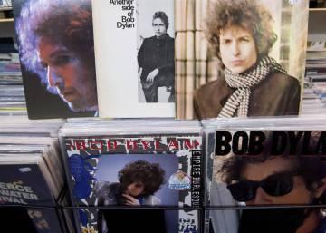 Bob Dylan, ¿un Nobel de literatura para un cantante?