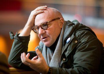 Gianfranco Rosi rueda la muerte que reina en el Mediterráneo