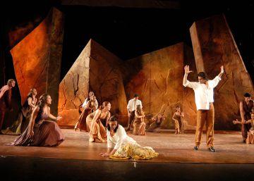 Flamenco para un poeta