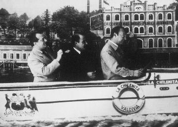 De Federico a 'Homero', muerte y persecución de Lorca