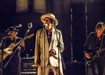 ¿Merece Dylan el Nobel de Literatura?