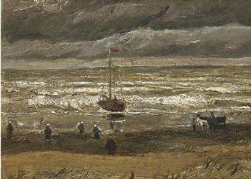 Los yihadistas y la mafia, socios en el contrabando de obras de arte