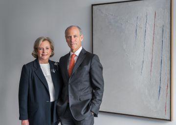 Phelps de Cisneros llena de arte latinoamericano el MoMA
