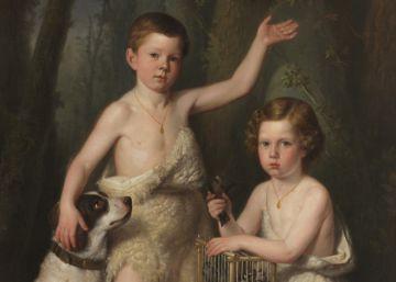 El Prado se abre a los niños del Romanticismo español