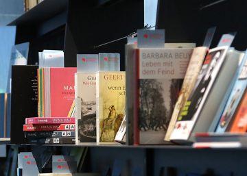 La Feria del Libro de Fráncfort, de Bob Dylan a la realidad virtual
