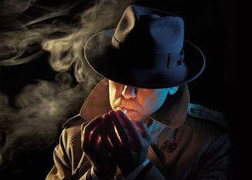 Un agente secreto contra todos