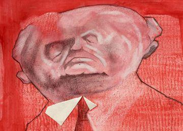 'Goodbye', Lenin; 'goodbye', Gorby
