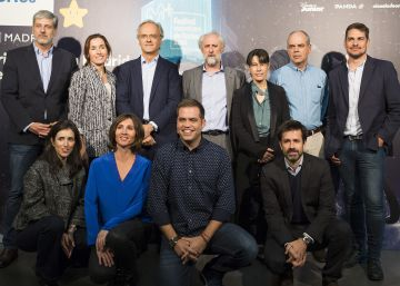 Movistar + luce su arsenal de series