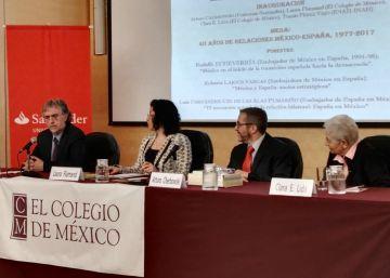 España y México, 40 años más cerca