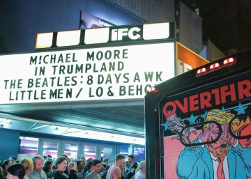 Michael Moore dirige sus tanques hacia 'Trumplandia'