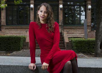 Irene Escolar pierde el miedo al escenario con Lorca