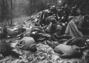 Cercas regresa a la Guerra Civil con la historia de un familiar falangista