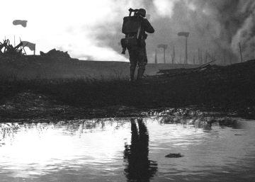 Vivir la primera Gran Guerra