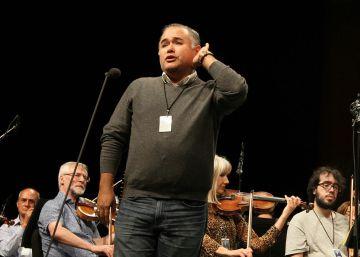 Javier Camarena, el hombre que dejó la ingeniería por la ópera
