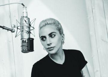 """Lady Gaga: """"Crecí resentida con mi padre por ser sobreprotector"""""""