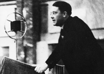 Las amistades franquistas de Carl Schmitt
