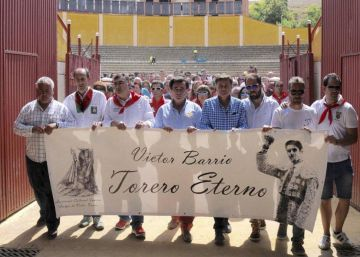 ¿Fue benéfico o no el homenaje a Víctor Barrio en Valladolid?