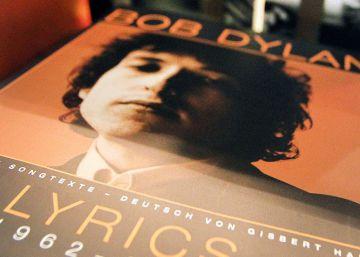 La web de Dylan reconoce su Nobel y después rectifica
