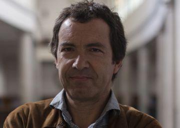 """Jordi Gracia: """"400 años de mito han ocultado al Cervantes más humano"""""""