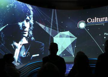 EL PAÍS sale de gira para celebrar su 40 aniversario