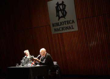 """""""Mi generación hizo mierda Argentina"""""""