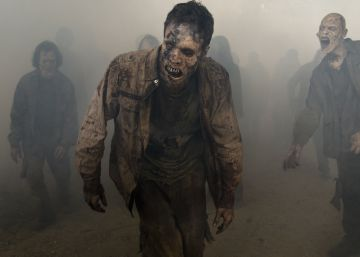 ¿Cuánto sabes de 'The Walking Dead'?