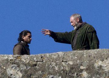 'Juego de tronos' llega al País Vasco