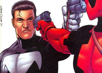 Muere Steve Dillon, creador de 'Predicador' y dibujante de 'Punisher'