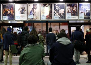 El cine, cuando es barato, arrasa