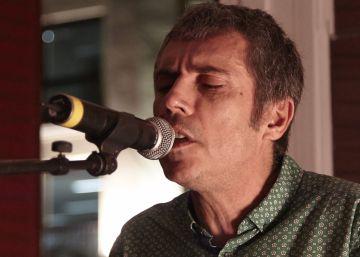 Iván Ferreiro: Alegato de canciones a favor de la autoayuda