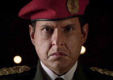 'El Comandante', la serie sobre la vida de Hugo Chávez, ve la luz