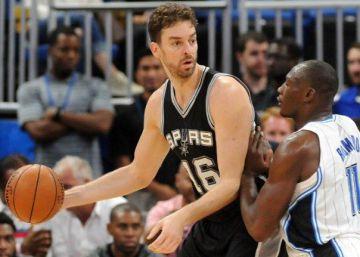 Vuelve el espectáculo y el baloncesto de la NBA